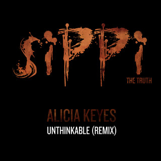 ALICIA KEYES - UNTHINKABLE (Remix)