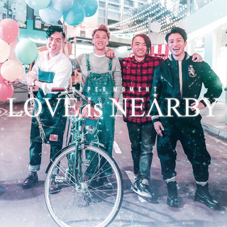LOVE is NEARBY