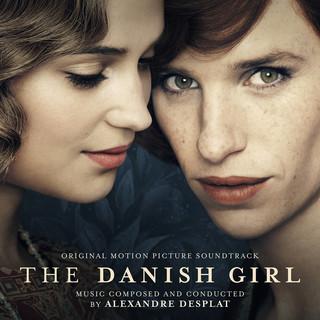 丹麥女孩電影原聲帶 (The Danish Girl - Original Motion Picture Soundtrack)