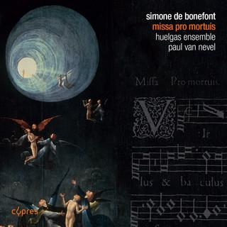 Simone De Bonefont:Missa Pro Mortuis