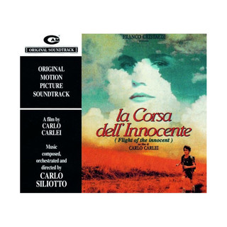 La Corsa Dell'innocente (Original Motion Picture Soundtrack)