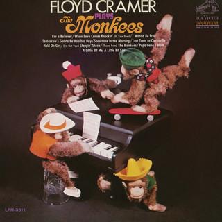Floyd Cramer Plays The Monkees