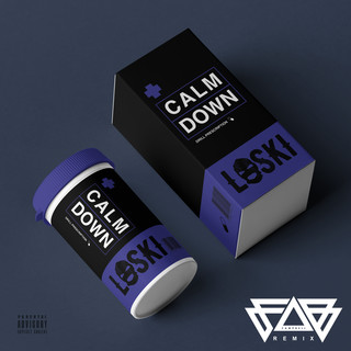 Calm Down (Fab Campbell Remix)