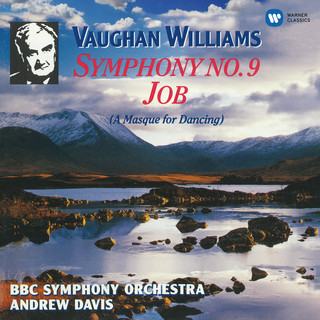 Vaughan Williams:Symphony No. 9 & Job