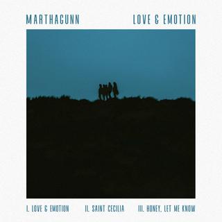 Love & Emotion - EP