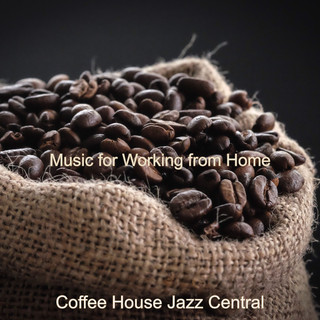 Music For Working From Home
