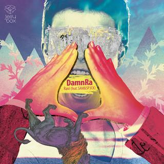 Jelly Box DamnRa Ravi (Feat. SAM & SP3CK)