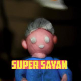 Super Sayan