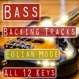 Modal Backing Tracks For BASS - Eolian Mode