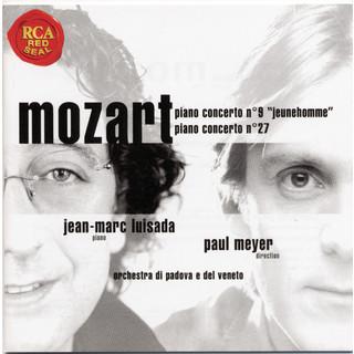 Mozart:Piano Concerto No. 9 & No. 27