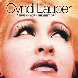 True Colors:The Best Of Cyndi Lauper