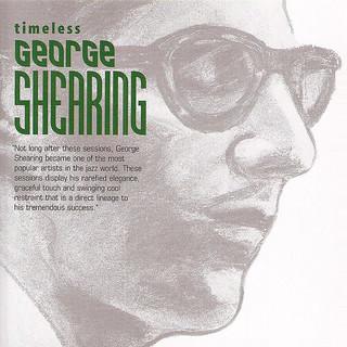 Timeless:George Shearing