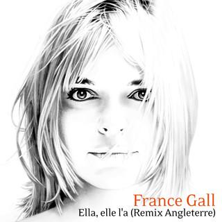 Ella, Elle L'a (Remix Angleterre)