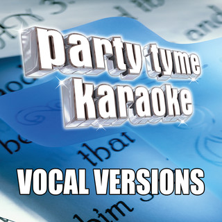 Party Tyme Karaoke - Inspirational Christian 3 (Vocal Versions)