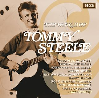 The World Of Tommy Steele