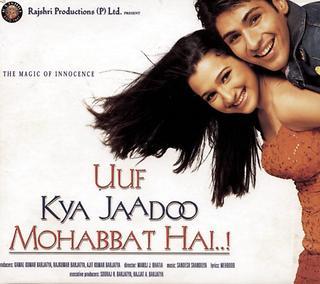 Uuf Kya Jaadoo Mohabbat Hai...!