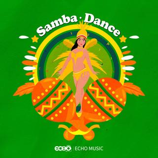 玩轉巴西.舞森巴   Samba.Dance