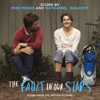 生命中的美好缺憾 (The Fault In Our Stars) (Score)