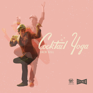 Cocktail Yoga