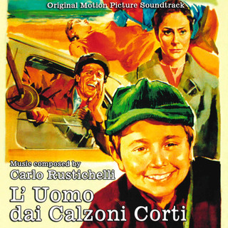L'uomo Dai Calzoni Corti (Original Motion Picture Soundtrack)