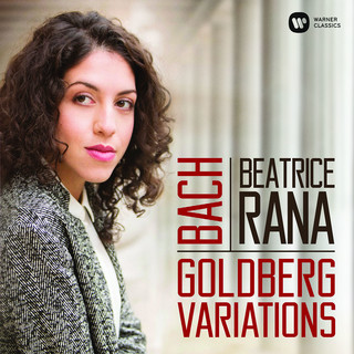 Bach:Goldberg Variations, BWV 988