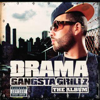 Gangsta Grillz The Album (Explicit)