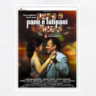 Pane E Tulipani (Original Motion Picture Soundtrack)