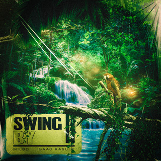 Swing By (Feat. Isaac Kasule)