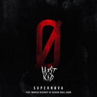 SUPERNØVA (Feat. Marcus Bischoff Of Heaven Shall Burn)