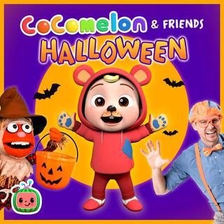 Cocomelon & Friends Halloween