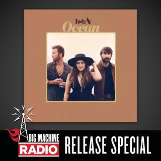 Ocean (Big Machine Radio Release Special)
