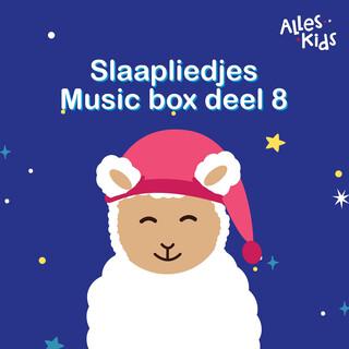 Slaapliedjes Music Box (Deel VIII)