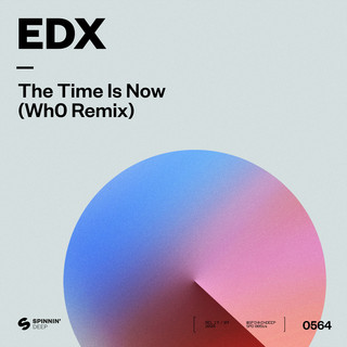 The Time Is Now (Wh0 Remix)