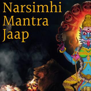 Narsimhi Mantra Jaap