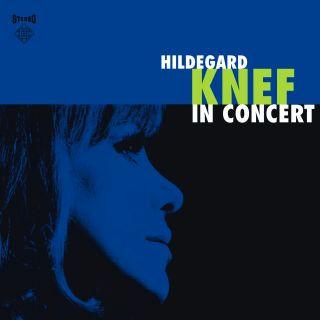 Knef In Concert (Remastered)