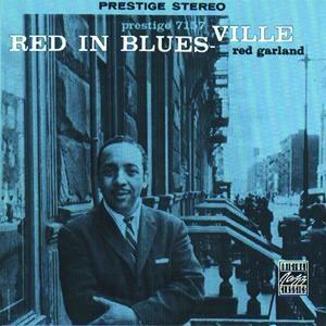 藍調聚落 (Red In Bluesville)