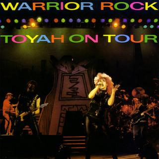 Warrior Rock - Toyah On Tour (Live)
