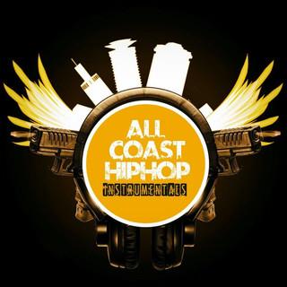 All Coast Hip Hop (Instrumental)s (Vol. 3)