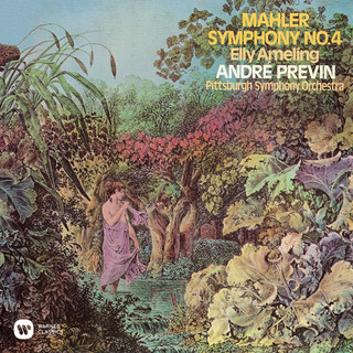 Mahler:Symphony No. 4