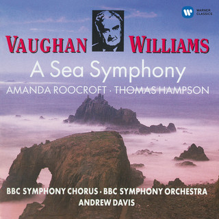 Vaughan Williams:Symphony No. 1,