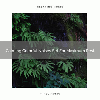 Calming Colorful Noises Set For Maximum Rest