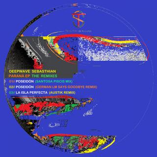 Paraná EP (The Remixes)