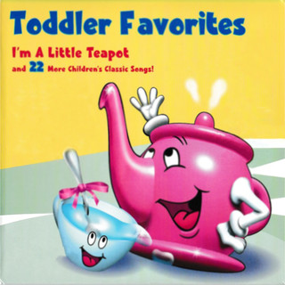 Toddler Favorites:Special Combo Pack