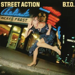 Street Action