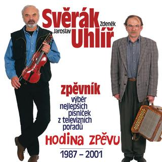 Zpevnik - Hodina Zpevu 1987 - 2001