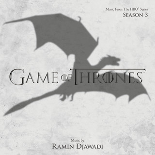 Game Of Thrones:Season 3 (Music From The HBO Series)