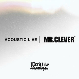 MR.CLEVER (Acoustic Live Ver.)