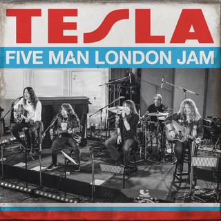 Five Man London Jam (Live At Abbey Road Studios, 6 / 12 / 19)
