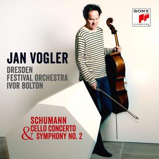 Schumann:Cello Concerto & Symphony No. 2
