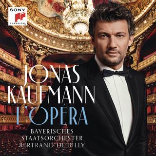 法文歌劇詠嘆調 (L\'Opéra)